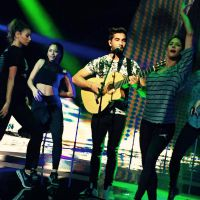 Palmarès des NRJ Music Awards 2014 : Kendji Girac et Sia grands gagnants