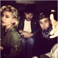 Justin Bieber en couple avec Hailey Baldwin ? Il réagit sur Instagram