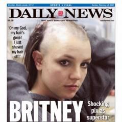 Les nouveaux sauvages: Britney Spears, Demi Lovato... ces stars qui ont complètement pété les plombs