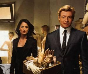 Mentalist saison 6 : deux personnages en couple ?