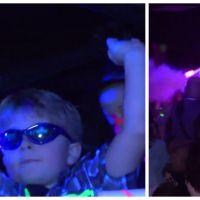 WTF : voici Cirkiz, la rave party pour les enfants de 6 à 12 ans !