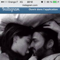 Nabilla Benattia toujours amoureuse de Thomas Vergara ? Etrange photo du couple sur Instagram