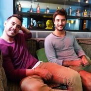 "Fréro Delavega fans de Kendji Girac : ""Il est incroyable. Il chante très bien"""