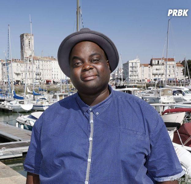 Issa Doumbia : l'ancien timide devenu humoriste