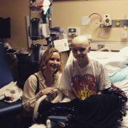 Jennifer Lawrence : réveillon de Noël avec des enfants malades pour la star d'Hunger Games