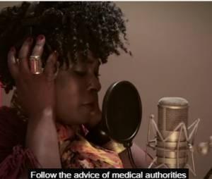 Africa Stop Ebola, le collectif de musiciens qui se mobilise contre Ebola