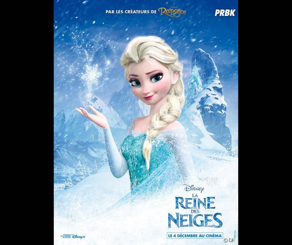 La Reine des Neiges dans le top 10 des films les plus téléchargés illégalement en 2014
