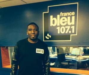 Dawala alias Badiri Diakité : le patron du WATI B (Sexion d'Assaut, Black M...) est aussi président du club de football de Bobigny