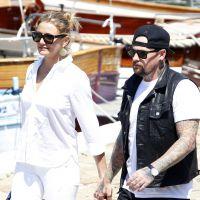 Cameron Diaz : mariage surprise et VIP avec Benji Madden
