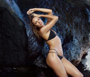 Victoria's Secret :Candice Swanepoel, Lily Aldridge, Lais Ribeiro, Andreea Diaconu et Nadine Leopold ultra sexy pour la collection 2015