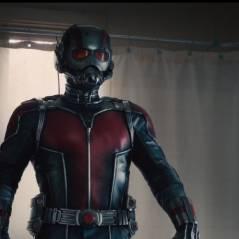 Ant-Man : Paul Rudd en costume dans une première bande-annonce spectaculaire
