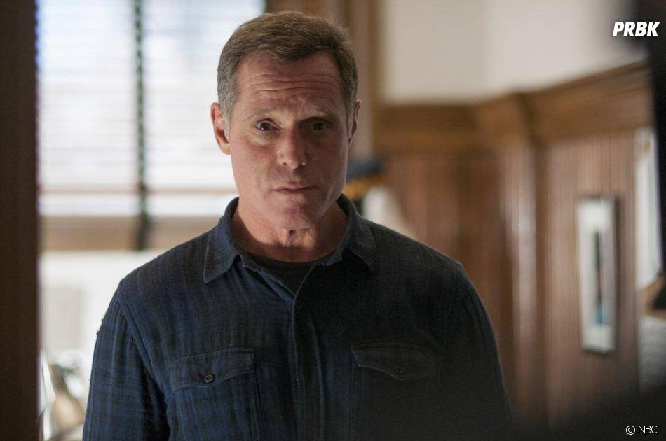 Chicago Police Department saison 1 : Jason Beghe est Hank Voight