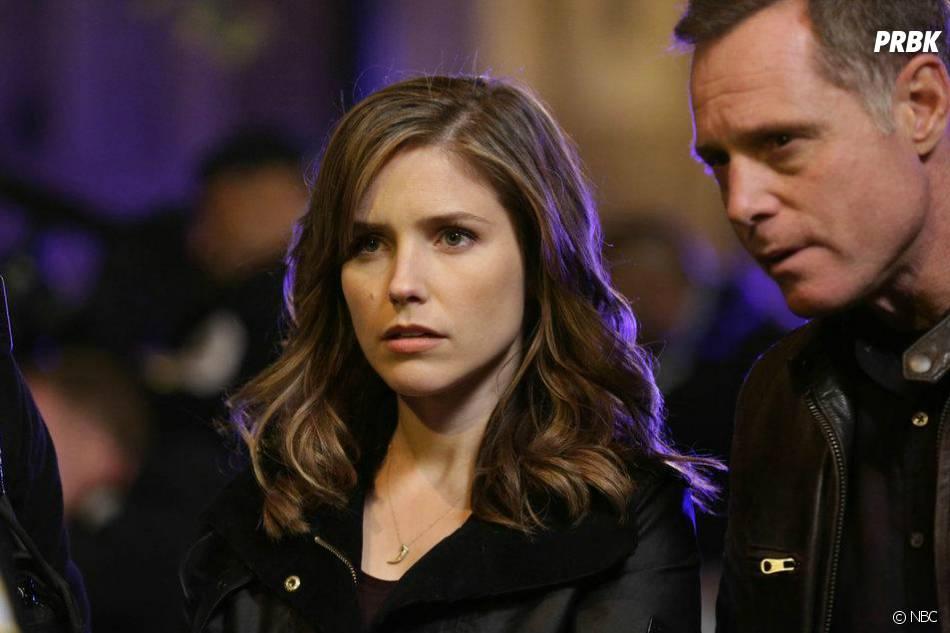 Chicago Police Department saison 1 : Sophia Bush au casting