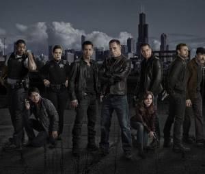 Chicago Police Department saison 1 : le casting