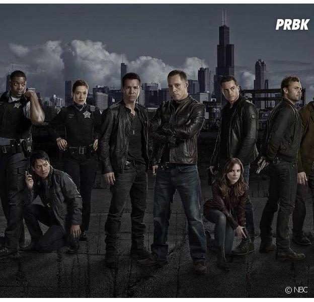 Chicago Police Department : le lancement déprogrammé, une nouvelle date annoncée