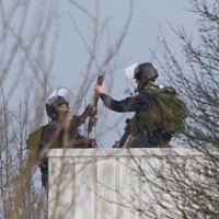 """Fin des prises d'otages : les stars disent """"merci"""" aux forces de l'ordre"""