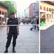 Yeux bandés, ils croient faire du limbo en pleine rue : le piège génial de Youtubers