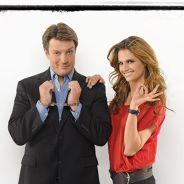 Castle saison 6 : mariage, retour surprise... premières infos sur le dernier épisode