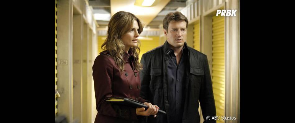Castle saison 6 : mariage à venir pour Rick et Kate ?