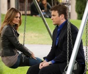Castle saison 5 : Castle et Beckett dans le final