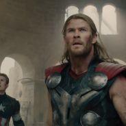 Avengers 2 : Hulk déchaîné et des super-héros dépassés dans la seconde bande-annonce