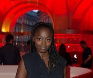 Aïssa Maïga mobilisée contre les attaques sanglantes de Boko Haram au Nigéria, au Cameroun, au Niger et au Tchad