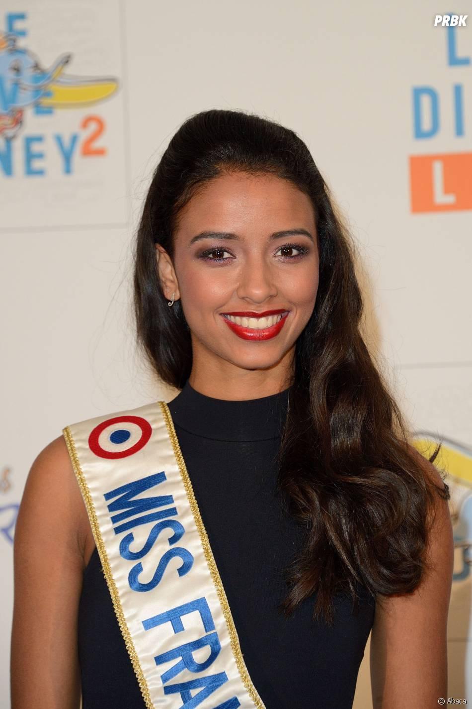 Flora Coquerel (Miss France 2014) mobilisée contre les attaques sanglantes de Boko Haram au Nigéria, au Cameroun, au Niger et au Tchad