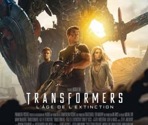 Transformers : l'âge de l'extinction nommé aux Razzie Awards 2015
