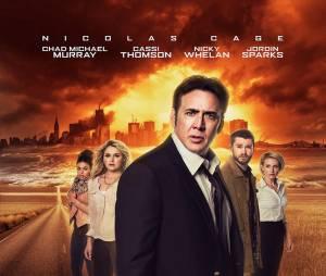 Nicolas Cage nommé aux Razzie Awards 2015