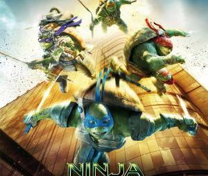 Ninja Turtles nommé aux Razzie Awards 2015