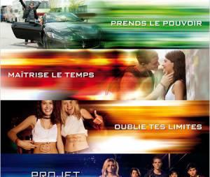 Projet Almanac s'affiche avant une sortie programmée pour le 25 février 2015