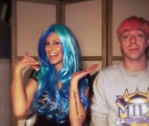 Adixia et Jérémy (Les Ch'tis dans la Jet Set) : parodie de la chanson I Want It All d'High School Musical 3