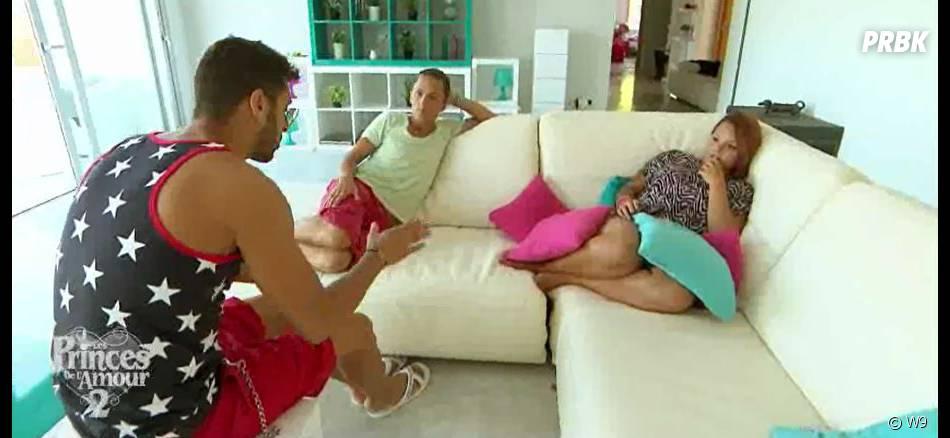 Les Princes de l'amour 2 : Samir Benzema joue les entremetteurs