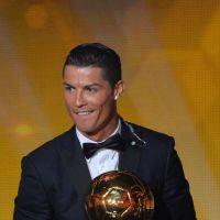 Cristiano Ronaldo s'exprime (enfin) sur sa rupture avec Irina Shayk