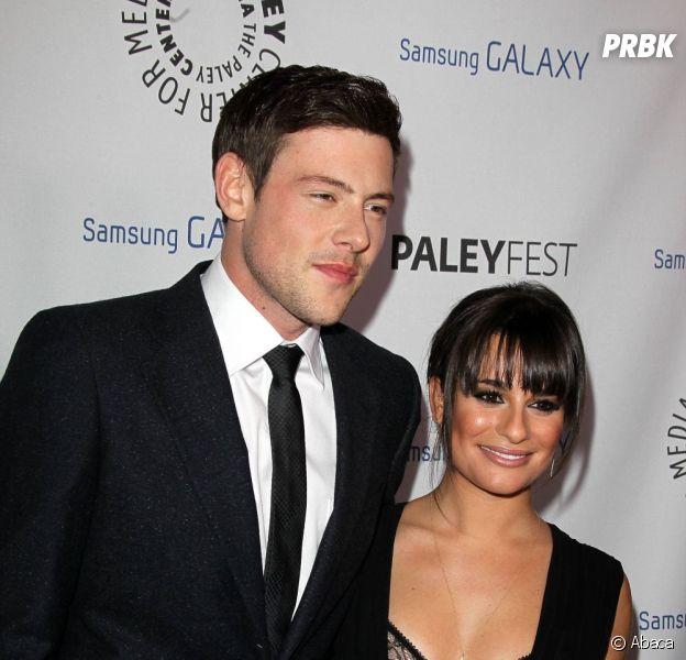 Cory Monteith : Lea Michele écartée de l'héritage de l'acteur décédé