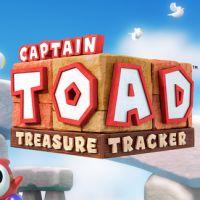 Test Captain Toad Treasure Tracker : si t'es champion, appuie sur le champignon !