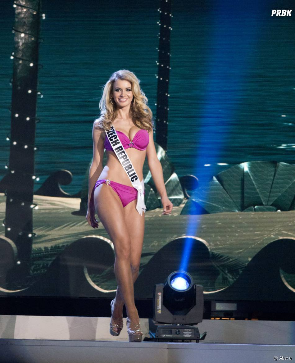 Miss Univers 2015 : qui a le plus joli bikini