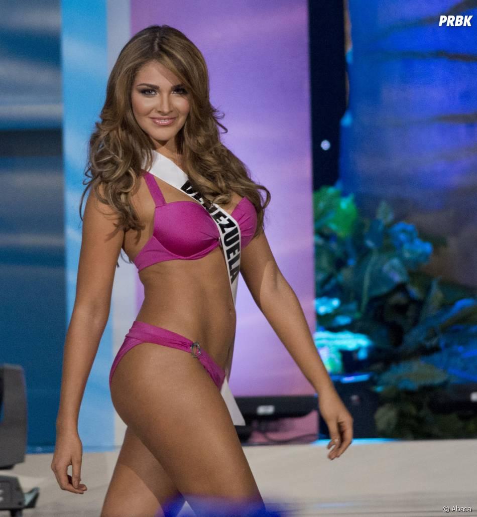 Miss Univers 2015 : festival de bikinis lors du concours