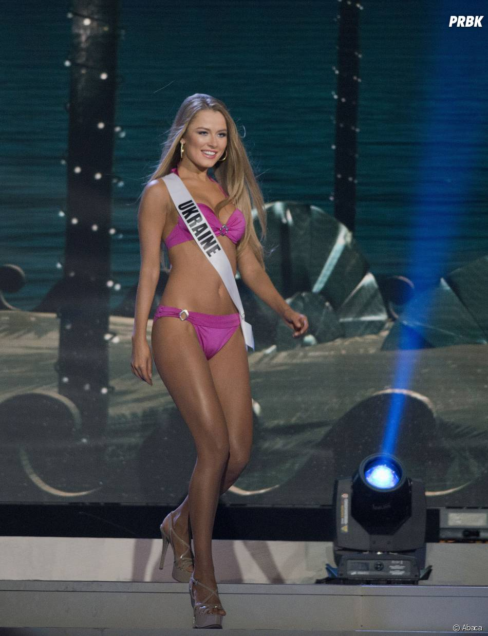 Miss Univers 2015 : la concurrence sera rude