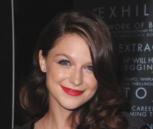 Melissa Benoist de Glee devient Supergirl pour la série de CBS