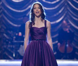 Melissa Benoist dans Glee