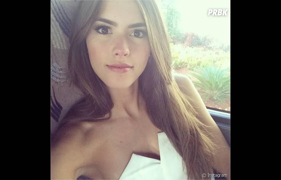 Paulina Vega Dieppa : Miss Univers en photo sexy sur Instagram