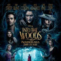 Into the Woods, avec Anna Kendrick : 4 choses qui nous ont enchantés