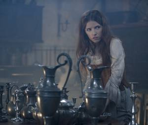 Into the Woods : Anna Kendrick joue Cendrillon