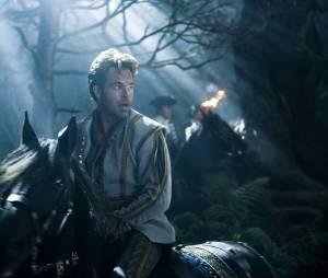 Into the Woods : Chris Pine délirant en Prince Charmant