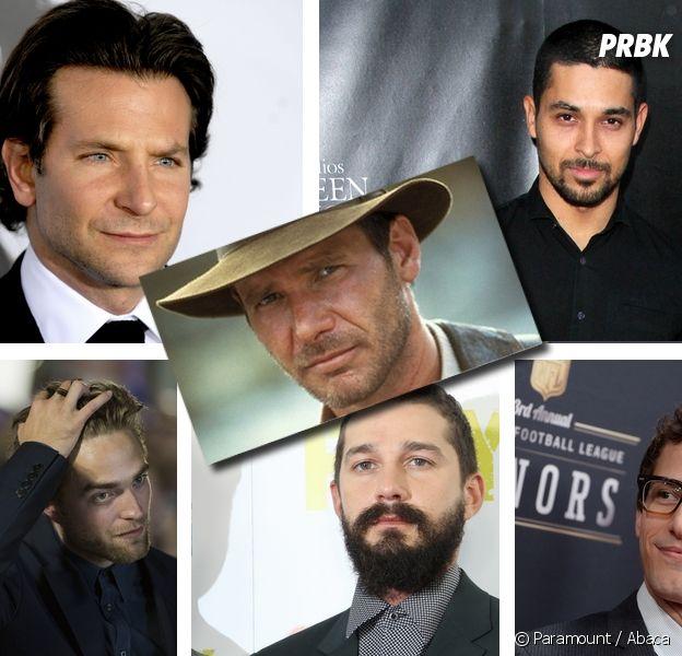 Indiana Jones : qui pour remplacer Harrison Ford au cinéma ?
