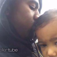 Kanye West : Only One, un clip surprenant et mignon avec North West