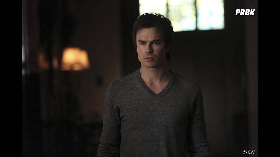 The Vampire Diaries saison 6, épisode 12 : Damon embrasse Elena