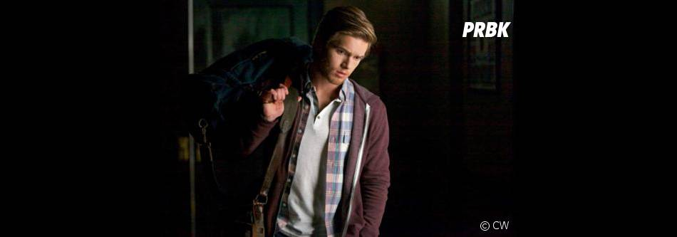 The Vampire Diaries saison 6 : Luke est décédé