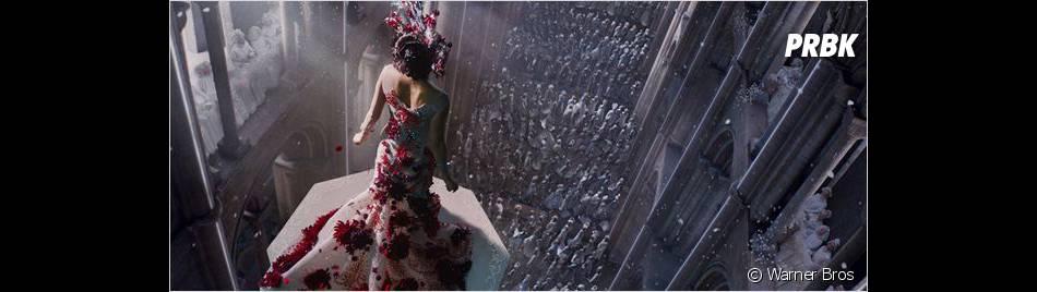 Jupiter Ascending : Mila Kunis fatiguée par le tournage